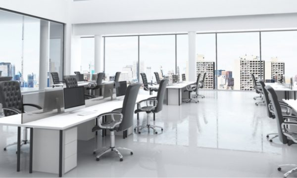 The open-plan office is dead! What next?