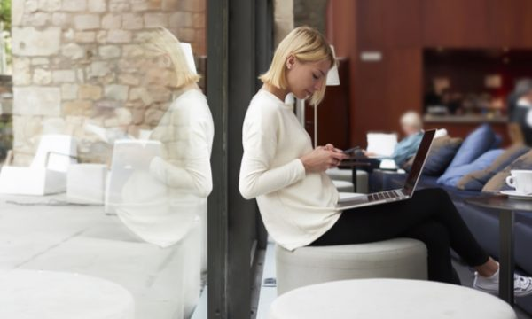 How flexible work arrangements can improve your business