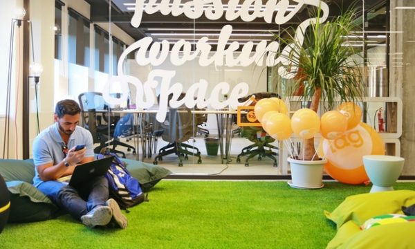 How to figure out if a co-working space is right for your business