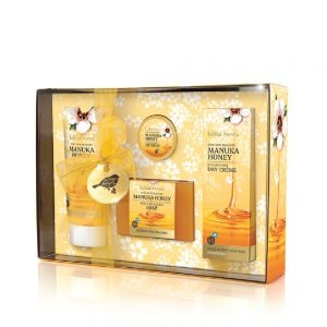 Manuka Honey Skincare giftbox