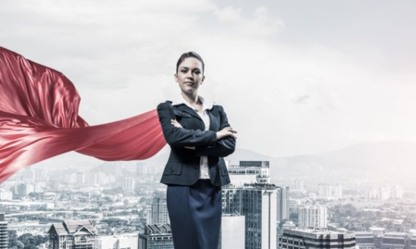 5 stand-out traits of a truly exceptional boss
