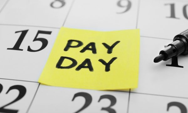 5 opportunities in payday filing for payroll management services