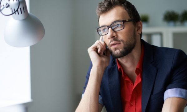 5 reasons why the phone call is still best for business