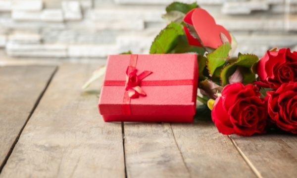 Valentine's Day – The big, blooming business of love