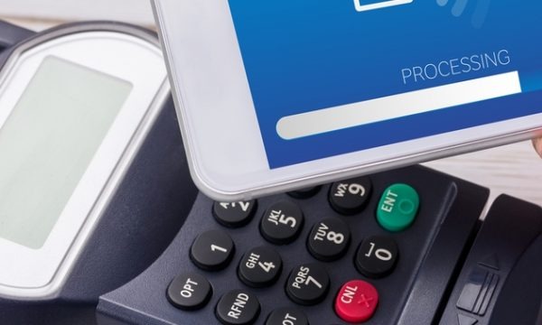 mPOS, mobile point of sale