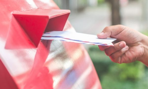 How to win more business with letterbox drops
