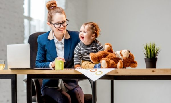 Creating a more parent-friendly work culture in your business