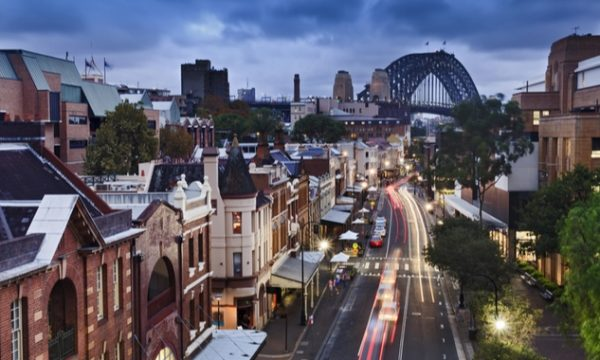 Is Sydney's hospitality scene actually dead?