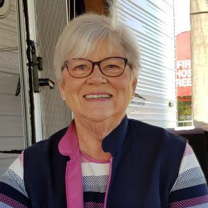 Carol Girvan.