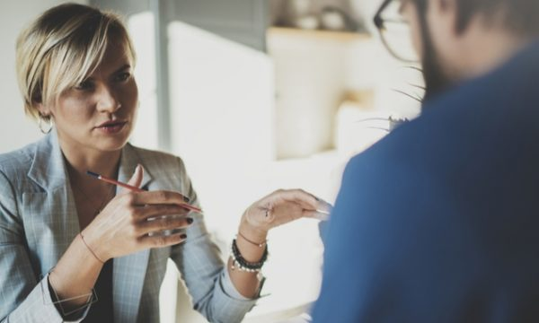 How to conduct better job interviews