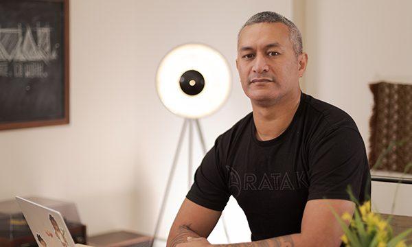 Lee Timutimu, founder, Arataki Systems.