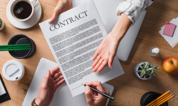 Contract management 101 for small business owners