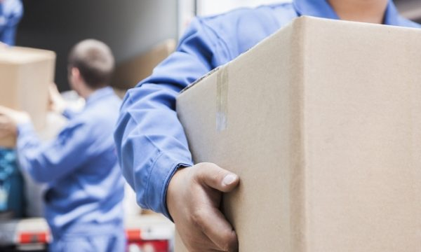 Moving pains: Relocating a small business