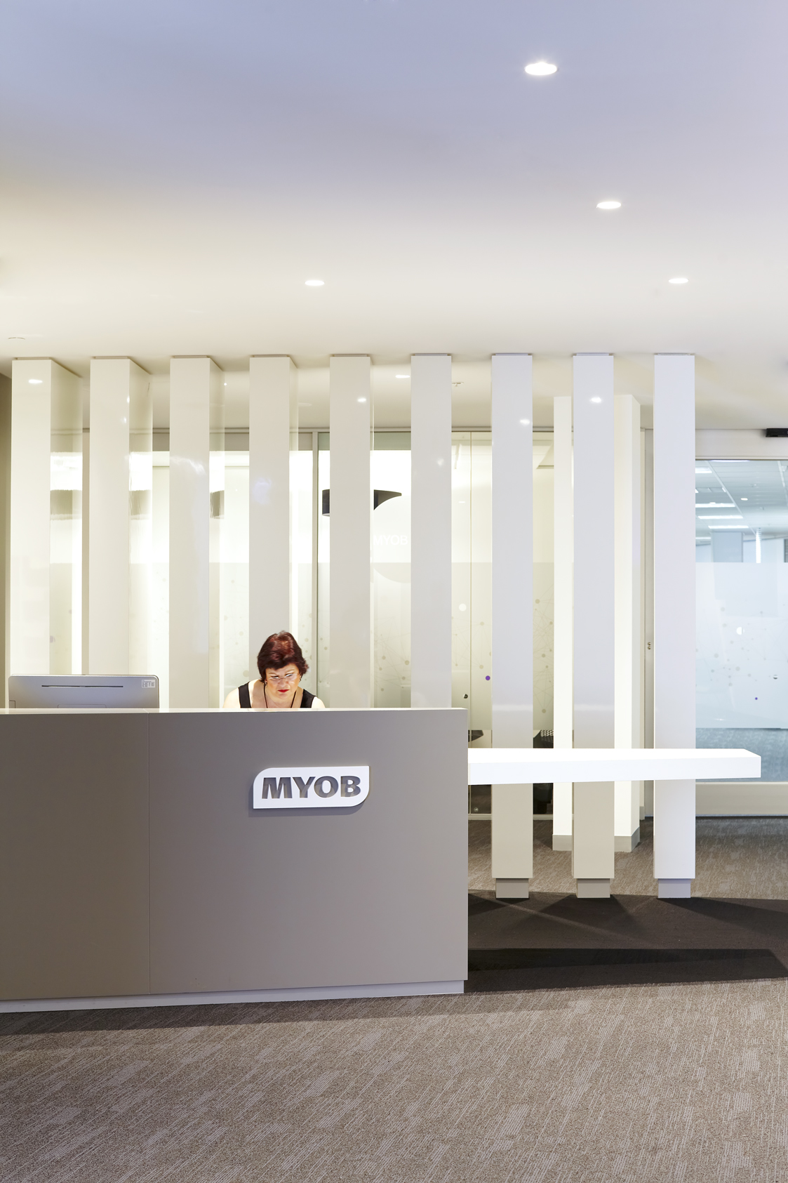 Introducing New Myob S Melbourne Office