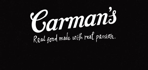 Carman's muesli bar