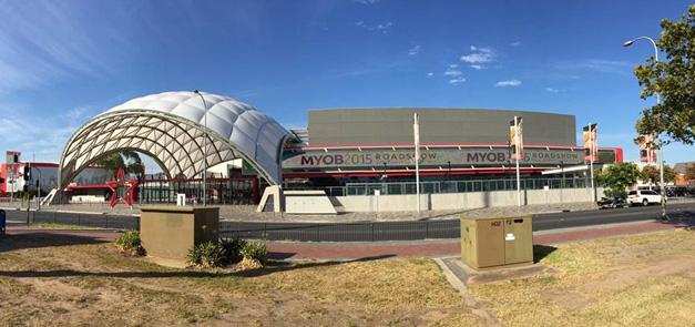 Adelaide Roadshow