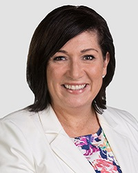 Queensland Minister for Small Business, Leanne Enoch